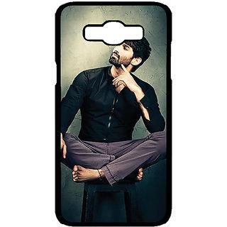 Jugaaduu Bollywood Superstar Aditya Roy Kapoor Back Cover Case For Samsung Galaxy J7 - J700940