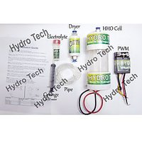 HHO Fuel Saver Kit for Two Wheeler