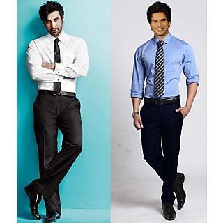 gwalior 2 shirt pant pice by mera kapda