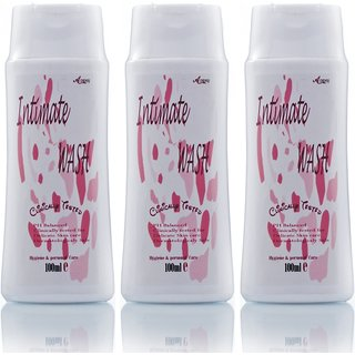 Adidev Herbals Personal Hygiene Combo Pack (Set of 3)
