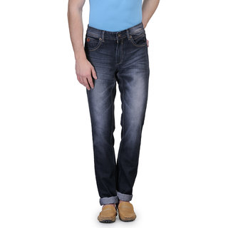 Canary London Black Mens Casual Jean