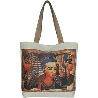 The House of Tara Tote (Multi-color) HTT 159