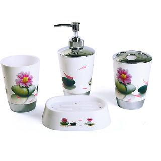 Birdy bathroom set