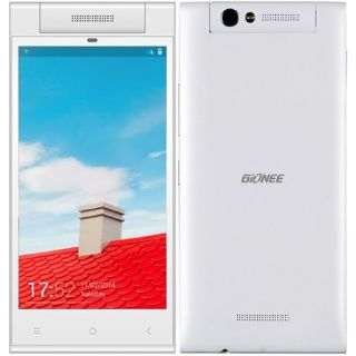 Gionee Elife Mini E7 (White)