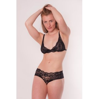 Under Cover LingerieSexy Transluscent LaceBL020830009