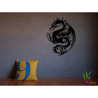 Dragon In Living Room (WWVS031)