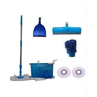 gen-x spin mop