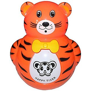 MUSIC ANIMAL ROLY-POLY TOY