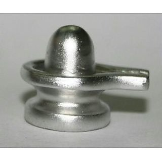 Parad Shivling (45 Grams Weight) Aaa Quality Religious Para