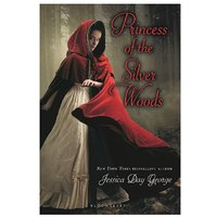 Princess of the Silver Woods Paperback (English)