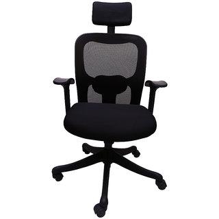 Mavi Executive High Back Chair(DHB-565)