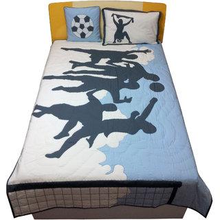 HugsnRugs Comforter Set (SCCFS-0066)