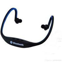 Anti Tank Wireless Bluetooth Headset Headphone For All Bluetooth Mobiles