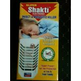Super Shakti Electronic Insect And Mosquito Killer Plus Night Light