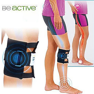 Be Active Lower Back Relief Brace One Size Fits All Be Active