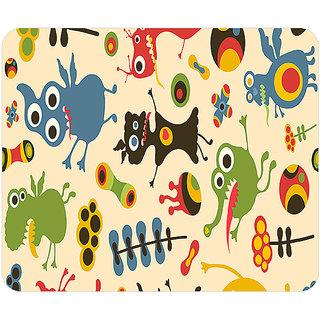 Garmor Designer Mouse Pad