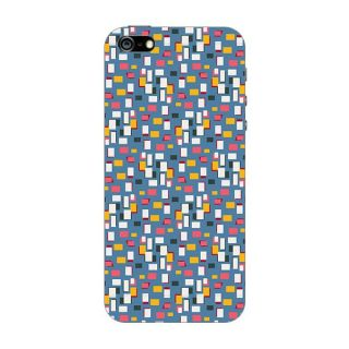 Designer Plastic Back Cover For Apple iPhone 5