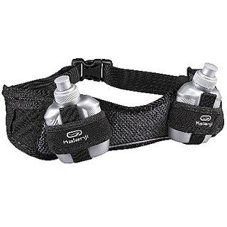 Kalenji 2 Water Bottle Running Belt