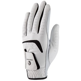 Inesis Mens Grip Glove Rh White