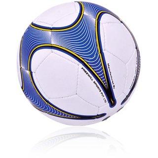 Nivia Vega Football Rubberized H/Stitched