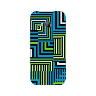 Designer Plastic Back Cover For HTC One (M8) Mini