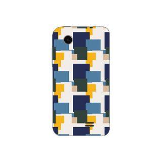 Designer Plastic Back Cover For Lenovo A369i
