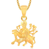 God Pendant With Chain Lockets For Men And Women Cz Gp299