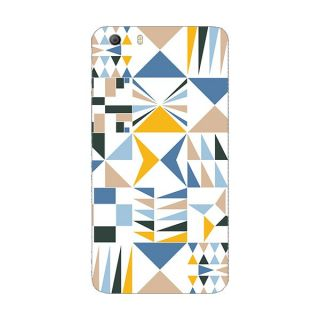 Designer Plastic Back Cover For Micromax Canvas Knight E471