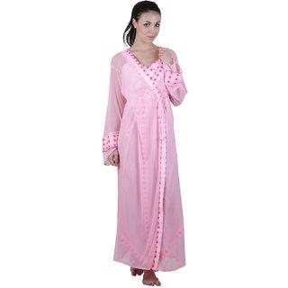 Vixenwrap Printed Nightgown