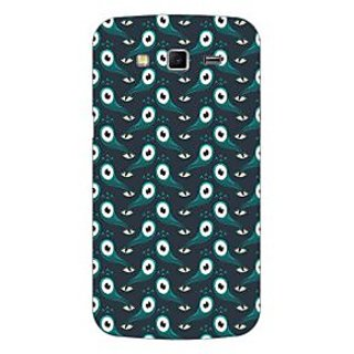 Garmor Designer Plastic Back Cover For Samsung Galaxy Grand 2 SM-G7102