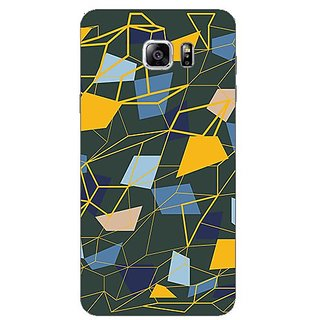 Garmor Designer Plastic Back Cover For Samsung Galaxy Note 5