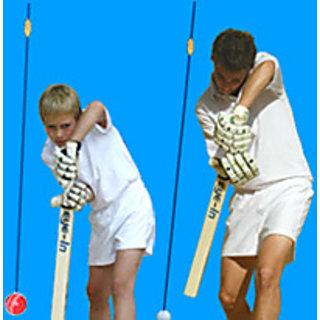BRANDED VICTOR FINE QUALITY CRICKET KNOCKING/HANGING BALL WITH INBUILT HANGING STRING