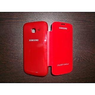 Samsung Galaxy Star Pro GT-S7262 Flip Cover case Galaxy Star Pro Cover