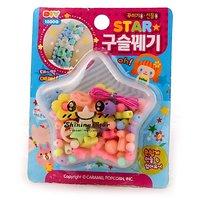 Star beads set