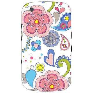 Garmor Designer Plastic Back Cover For Blackberry Curve 9220