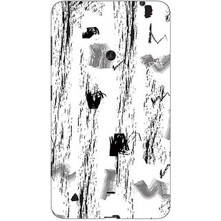 Garmor Designer Plastic Back Cover For Nokia Lumia 625