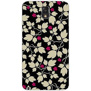 Garmor Designer Plastic Back Cover For Samsung Galaxy Note 3 SM-N9000