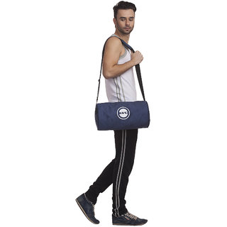 Kvg Stylo Gym Bag