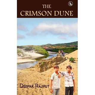 The Crimson Dune