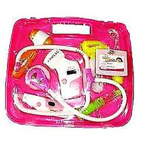 DOCTOR SET BATTERY OPERATED WITH LIGHT/SOUND GIFT TOY FOR KID