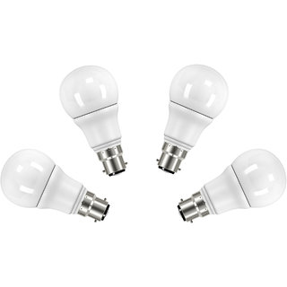 Giolit 6W LED Bulb (Set of 4)