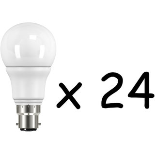 Giolit 6W LED Bulb (Set of 24)