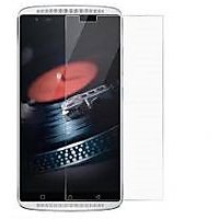 CrackerDeal High Quality 2.5D Curve Tempered Glass For Lenovo Vibe X3 SP002