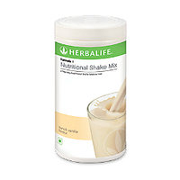 Nutritional Shake Mix - French Vanilla Flavor
