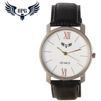 Opg Strap Wrist Watch For Men