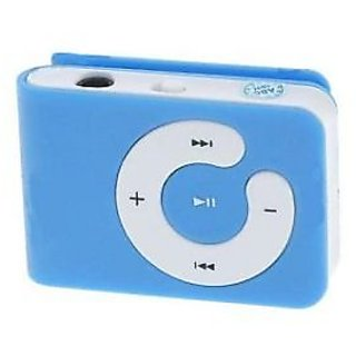 Best Deal Offer Mini MP3 Player With Earphones
