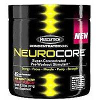 Muscletech, NeuroCore, Super-Concentrated Pre-Workout Stimulant, Fruit Punch