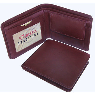 2a8c497bcdb5 100 Original Leather Gents Wallet new Style Money Purse Men s ...
