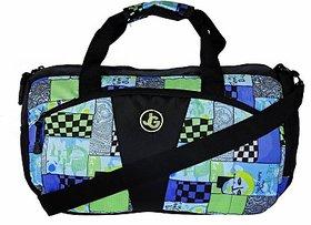 Jg Shoppe Aol Duffel Bag 15 Inch/38 Cm (Black)