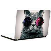 Pics And You CatInStyle 3M/Avery Vinyl Laptop Skin Decal-AB072